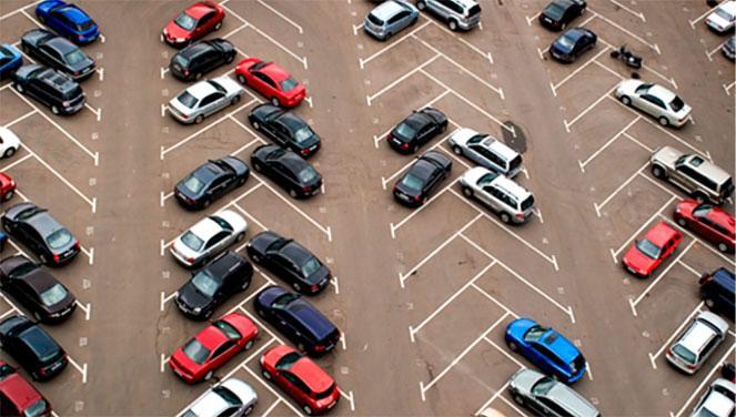 ДТП на парковке: как оформить по всем правилам