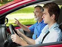 С 1 сентября  2018  года экзамен на водительские права сдается по новому регламенту
