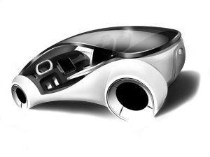 Apple не будет разрабатывать фирменный автомобиль