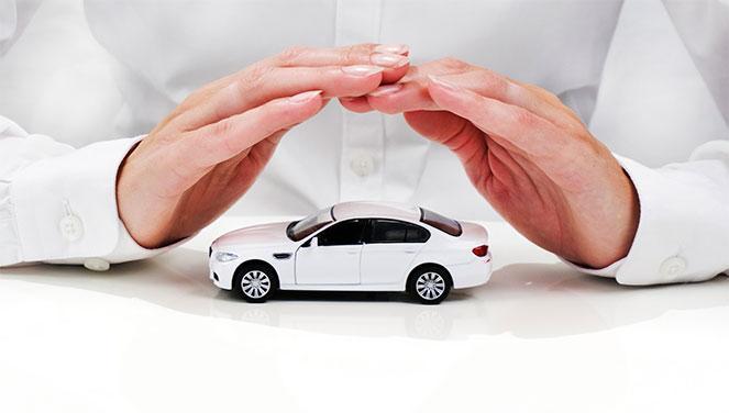Застрахованный автомобиль