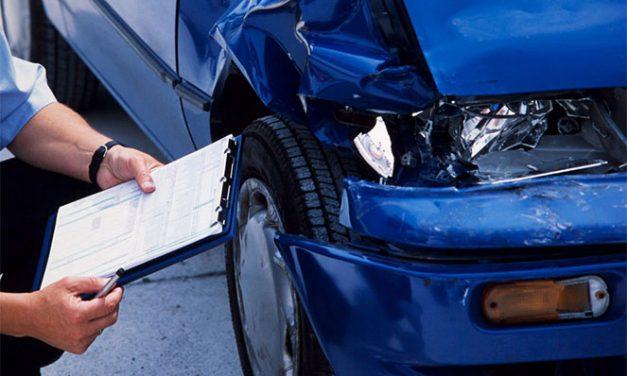Как оцениваются повреждения автомобиля в результате ДТП