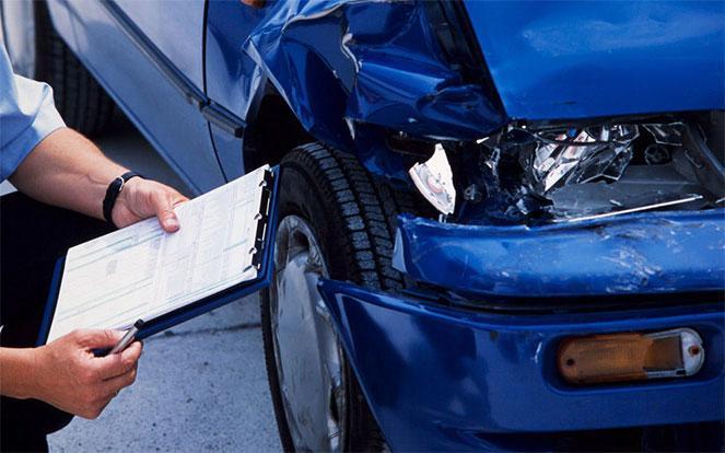 Как оцениваются повреждения автомобиля в результате ДТП в  2018  году
