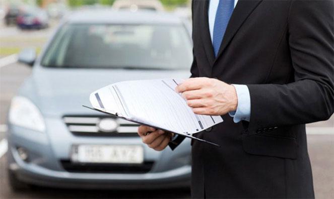 Штрафование страховой компанией виновника ДТП
