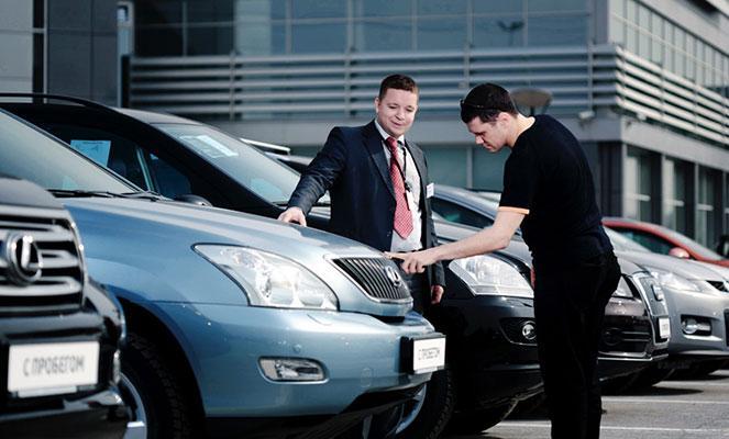 Как купить б/у авто в лизинг для физических и юридических лиц 2018