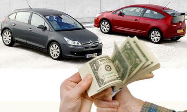 Чем лизинг автомобиля отличается от покупки в кредит