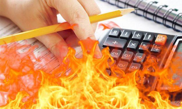 Штрафы ГИБДД: стоит ли ждать, когда они сгорят
