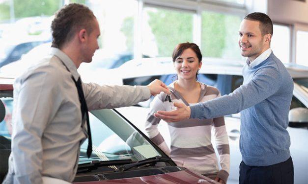 Лизинг автомобилей: в чем преимущества и как оформить
