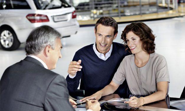 Лизинг авто для физических лиц: просто оформить, легко купить