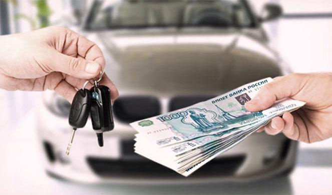 Программы оформления автокредита для юридических лиц