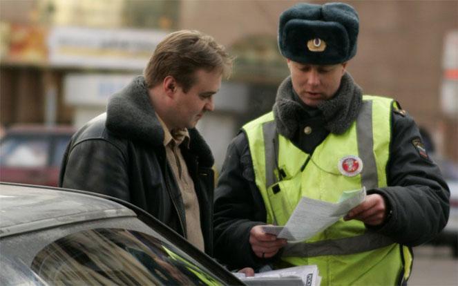 Штраф за езду без прав: чего можно ожидать в  2018  году
