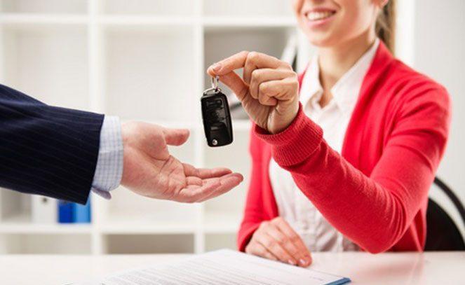 Как купить грузовое авто в кредит физическому и юридическому лицу