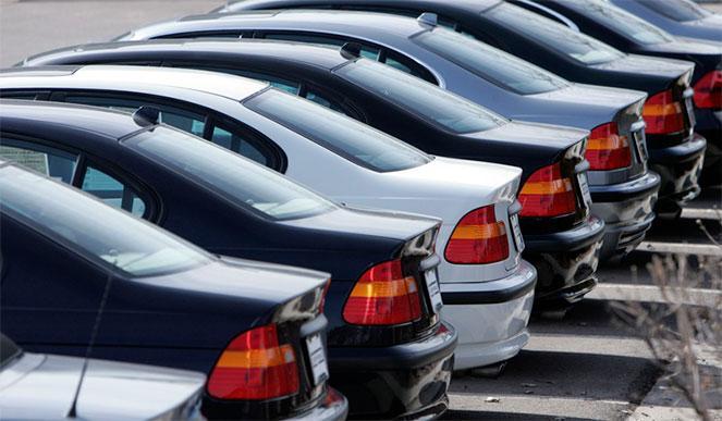 Автомобили для лизинга