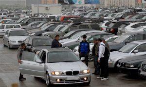 Автомобили в Армении