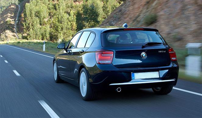 Покупка автомобиля в Европе