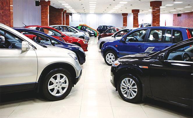 Особенности покупки машины в кредит в автосалоне
