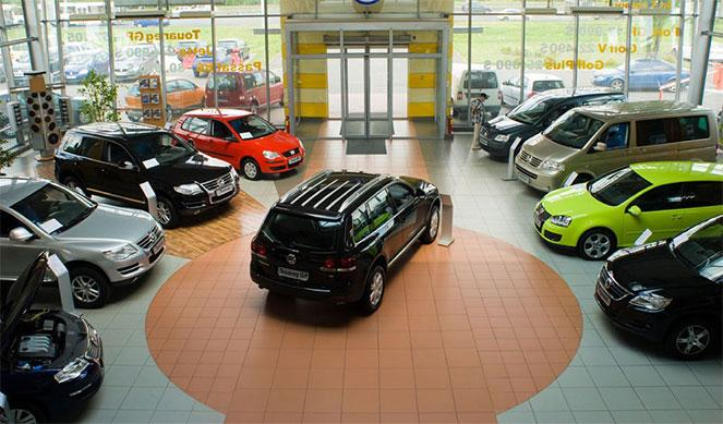 Машина в кредит в автосалоне, как купить автомобиль в 2019 (Подробно)