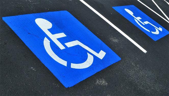 статья за парковку под знаком