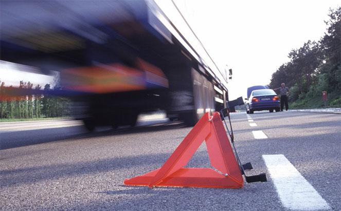 Наказание за оставление места аварии и последствия если уехал и скрылся с места ДТП