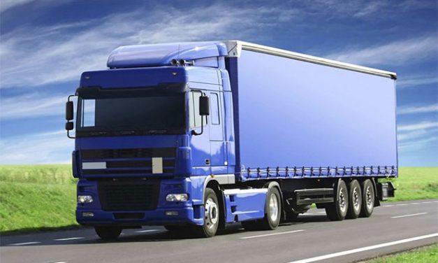 Перегруз грузового автомобиля: как определяется и какие штрафы за это предусмотрены в 2017 году