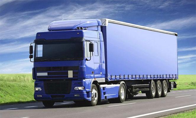 Перегруз грузового автомобиля: как определяется и какие штрафы предусмотрены в  2018  году
