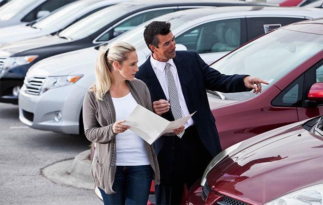 Договор купли продажи авто между юридическим и физическим лицом