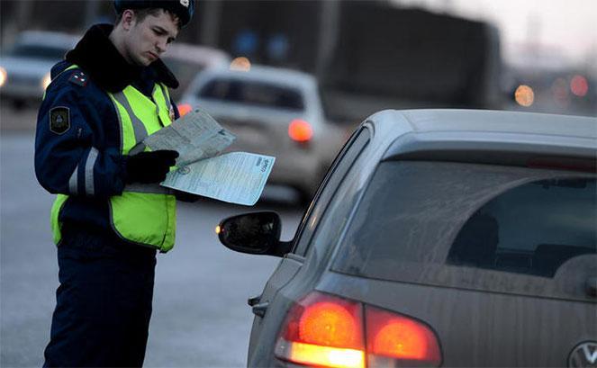 Можно ли проверить штраф ГИБДД по фамилии владельца автомобиля в  2018  году