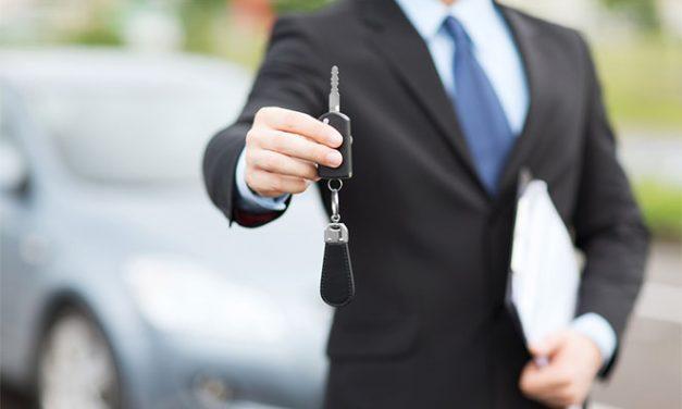 Как поставить лизинговый автомобиль на учет в ГИБДД
