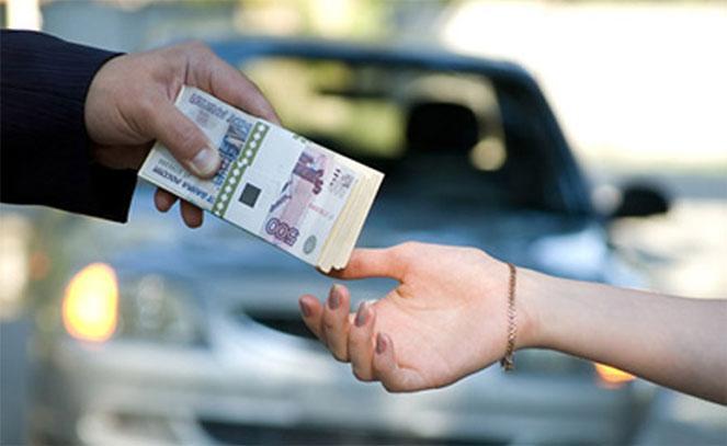 Можно ли продать кредитный автомобиль если ПТС в банке