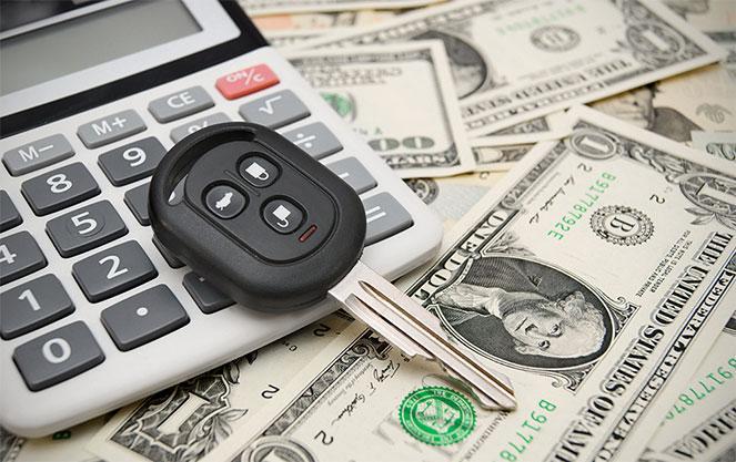 Банковские продукты: рефинансирование автокредита