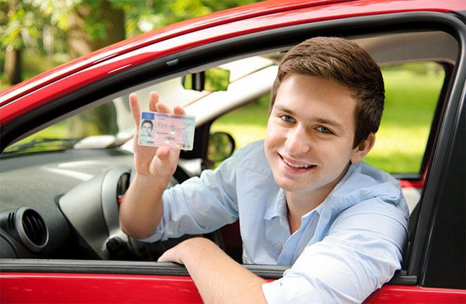 Утеря водительского удостоверения в  2018  году: придется ли платить штраф