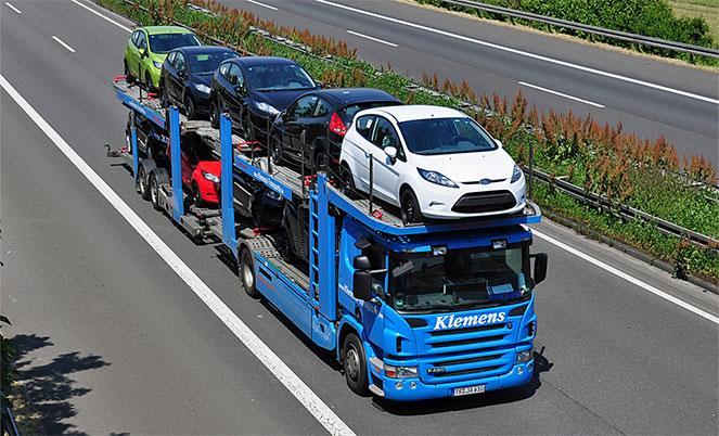 Автомобили для растаможки