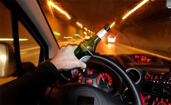 ДТП по вине пьяного водителя: какими будут последствия