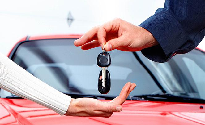 Автомобили в лизинг: в чем привлекательность схемы для юридических лиц