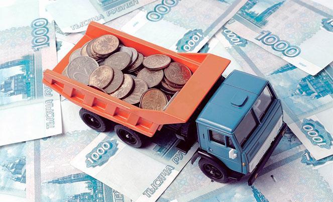 Авансовые платежи по транспортному налогу, как рассчитать в 2019 году