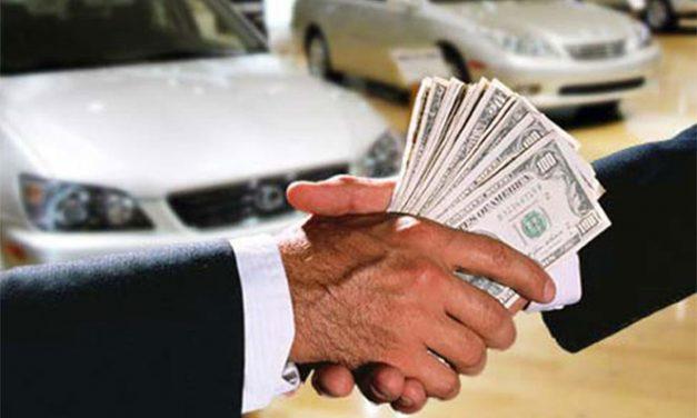 Как купить или продать автомобиль без документов