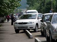 В Подмосковье начнут бороться с нарушителями правил парковки
