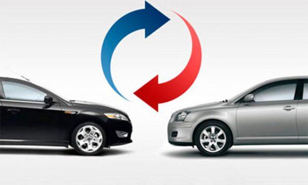 Трейд-ин: как купить и продать автомобиль выгодно