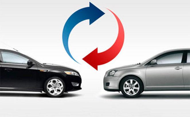 Трейд-ин: как купить и продать автомобиль выгодно в  2018  году