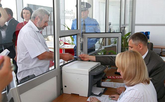Платится ли госпошлина за снятие с учета автомобиля в 2019 году