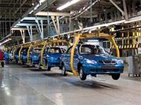 В  2019  году правительство увеличит господдержку автопроизводителей
