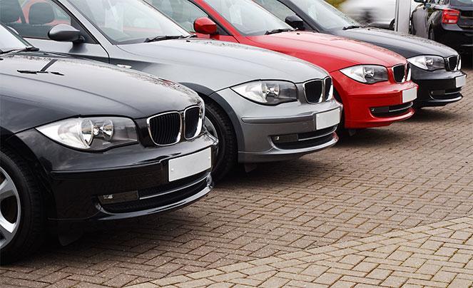 Как купить машину выгоднее стоимостью от 350 до 700 тыс. рублей