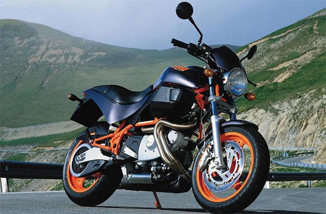 Как купить «правильный» мотоцикл