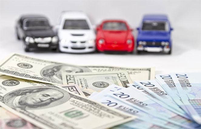 Налоги на авто