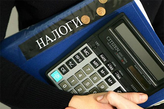 Налоги на транспорт