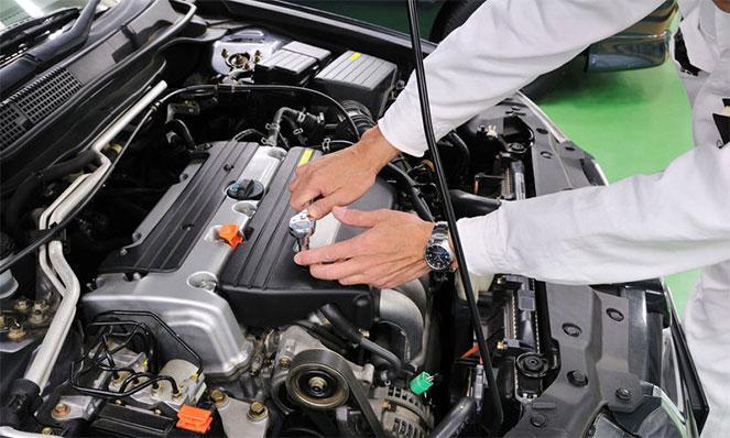 Замена двигателя, оформление в ГИБДД 2019 : поставить на учет авто