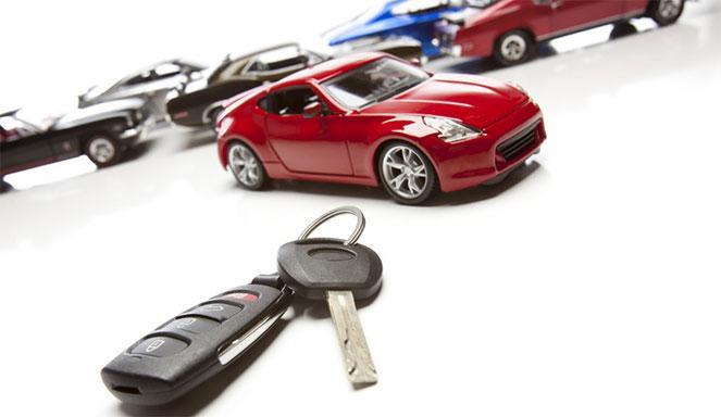 Переоформление автомобиля
