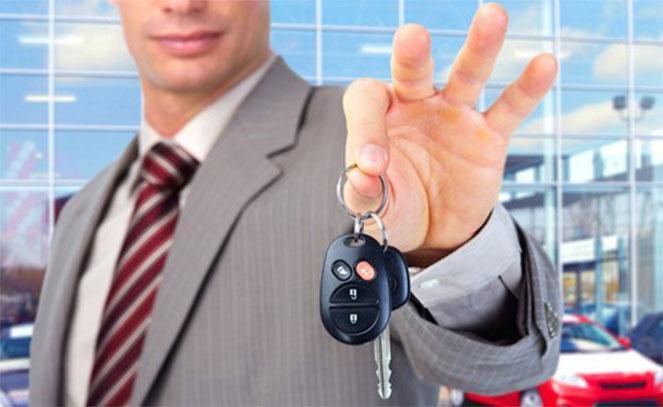 Берем кредит на авто