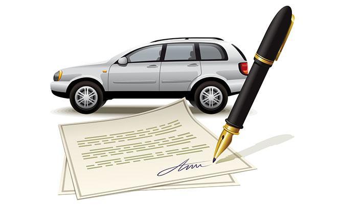 Помощь в регистрации авто в ГИБДД  2018  году: оформление машин