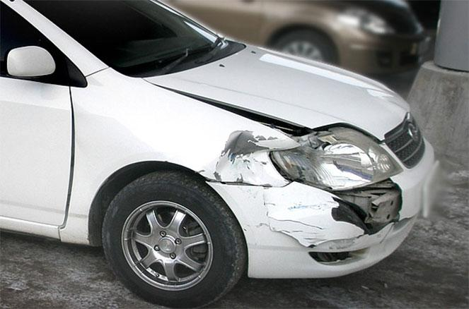 Продать авто после ДТП (аварии) в 2019 году