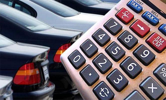 Налоги при аренде автомобиля у физического лица в 2019 году
